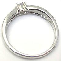 ロイヤルブルームーンストーン・リング・K10・一粒・シンプル・10金・指輪