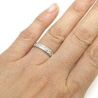 【送料無料】ペアリング・18金・結婚指輪・K18・マリッジリング【_包装】