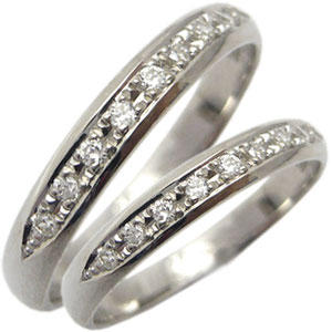 ブライダルジュエリー・アクセサリー, 結婚指輪・マリッジリング 519 20 K10