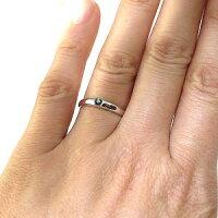 【送料無料】アレキサンドライト・リング・一粒・k10・アレキサンドライトリング・指輪【_包装】