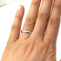 【送料無料】マリッジリング・K10・リング・ペアリング・百合の紋章・結婚指輪【_包装】