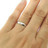 【送料無料】マリッジリング・クロスリング・ペアリング・プラチナ・リング・結婚指輪【_包装】