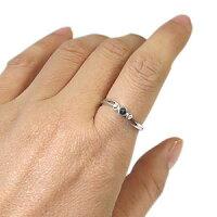 【送料無料】希少石・アレキサンドライト・シンプル・リング・一粒・K10・指輪【_包装】【RCP】