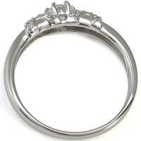 【送料無料】リング・ダイヤモンドリング・ダイヤモンド・指輪・婚約指輪【_名入れ】【RCP】