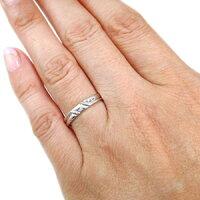 【送料無料】マリッジリング・シンプル・結婚指輪・ペアリング【_包装】【RCP】10P06May14
