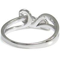 【送料無料】メンズリングスネークロイヤルブルームーンストーンヘビ蛇18金指輪【_名入れ】【RCP】