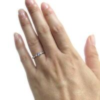 【送料無料】プラチナ王冠リングタンザナイト王冠指輪【_包装】【RCP】10P01Nov14