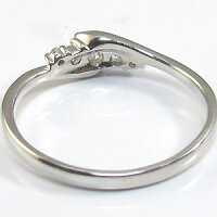 【送料無料】指輪・一粒・シンプル・リング・ロイヤルブルームーンストーン・プラチナ【RCP】P25Apr15