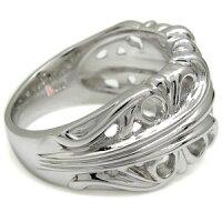 【送料無料】K10ゴールド・ペリドット・リング・メンズリング・指輪・クロス・リング・百合の紋章・リング【RCP】10P04Jul15