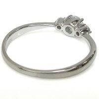 【送料無料】プラチナ婚約指輪ダイヤモンドリングSIクラス指輪【RCP】10P04Jul15