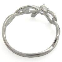 【送料無料】リボンモチーフリング誕生石レディースリングりぼん10金指輪【RCP】10P06Aug16