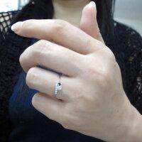 【送料無料】エンゲージリングプラチナ婚約指輪ダイヤモンドリング【RCP】10P06Aug16
