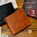 【ゆうパケット送料無料】DEVICE 二つ折り財布 メンズ財布 財布 ...