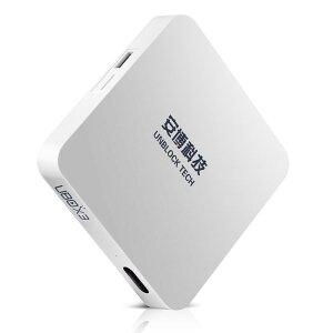 【世界中の地上波、衛星放送を視聴)UBOX3S900ProAndroid搭載TVシステム第3世代16Gモデル