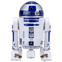 タカラトミー スター・ウォーズ スマート R2-D2 スマートフォン タブレット で R2D2 を操作できる R2 D2 Smart スター・ウォーズ StarWars