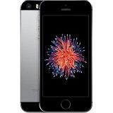 アップル iPhone SE SIMフリー 版 16GB 正規 整備済品 スペースグレー