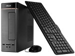ASUS(エイスース)K20CD(K20CD-I76700)Windows10Corei7メモリ8GBHDD1TBDVDマルチ無線LAN