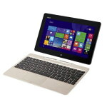 ASUST100TAM(T100TAM-B-GS)�Ρ��ȥѥ�����/Windows8.1/10.1�����/Atom/����4GB/eMMC32GB/̵��/Web�����/MicrosoftOfficeHomeandBusiness2013
