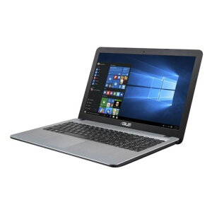 ASUS(エイスース)VivoBookX540LA(X540LA-HSILVER)Windows1015.6インチCorei3メモリ4GBHDD500GBDVDマルチ無線LANWebカメラ