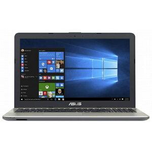 ASUS(エイスース)VivoBookX541UA(X541UA-XX432T)Windows1015.6インチCorei5メモリ4GBHDD1TB無線LANWebカメラ