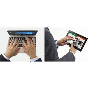 【送料無料】東芝dynabook_TabS60(PS60SSGE2L7AD21)タブレット/WIndows10Pro/Atomx5/2GB/フラッシュ32GB/無線/Bluetooth/Webカメラ/専用キーボードドック付き