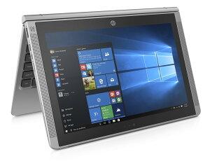 【2in1】2in1タブレットHPx2210G1(P5U14AA#ABJ)Windows10Pro10.1インチタッチパネルAtomZ8300メモリ2GBeMMC32GB無線LANBluetoothWebカメラ専用キーボードドック付き
