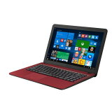 ASUS(エイスース) VivoBook X541UA ( X541UA-R256G ) Windows10 Home 15.6インチ( WXGA ) Core( i3-6006U ) メモリ 4GB SSD 256GB Webカメラ DVDスーパーマルチドライブ