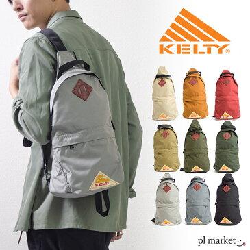KELTY ケルティ kelty ショルダー ワンショルダーバッグ ボディバッグ 斜め掛けバッグ 斜めがけバッグ ヴィンテージ 軽量 メンズ レディース アウトドア 男女兼用 (2591890) 父の日