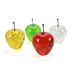 りんごのペーパーウェイトAPPLE / アップル ペーパーウェイト オブジェ