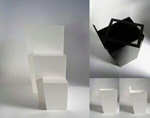 ゴミを隠す為のゴミ箱そのものの存在を無くすというコンセプトのもとに製作したDUST BOXです。...