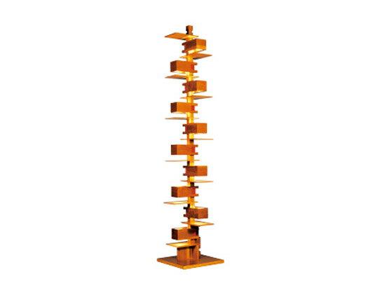 Frank Lloyd Wright(フランク・ロイド・ライト)「TALIESIN 2 (タリアセン2)」チェリー照明器具フロアライトインテリア送料無料インテリアシリアルナンバー現代に蘇ったF.L.Wの名作