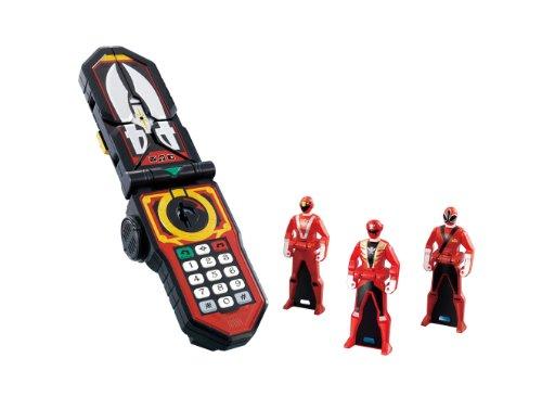 おもちゃ, なりきりアイテム・変身ベルト
