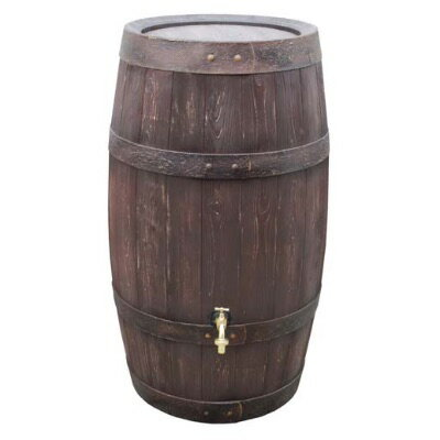 雨水タンク バリーク 取水器+蛇口セット 送料無料