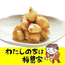 梅肉にんにく太郎330g入[ぷらむ工房 岩本食品]