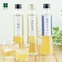 梅酒【紀州の梅酒3種3本飲み比べ 200ml×3本セット】飲...