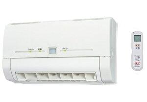 三菱電機 浴室暖房機 WD-240BK バス乾 壁掛けタイプ 200V電源タイプ