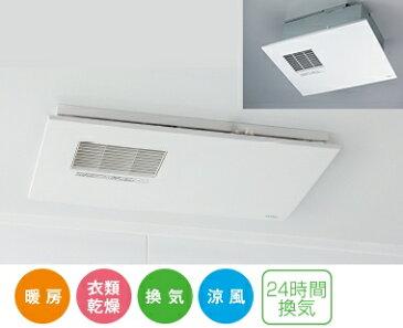 TOTO 浴室暖房乾燥機 三乾王 TYB3021GA 天井埋め込み 200V 1室換気タイプ 標準リモコン 戸建住宅向け