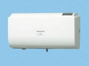 パナソニック換気扇【FY-8AT-W】Q−hiファン自動運転形(8畳用)同時給排タイプ壁掛形〈室内外温度差による自動運転形〉8畳用色:クリスタルホワイト