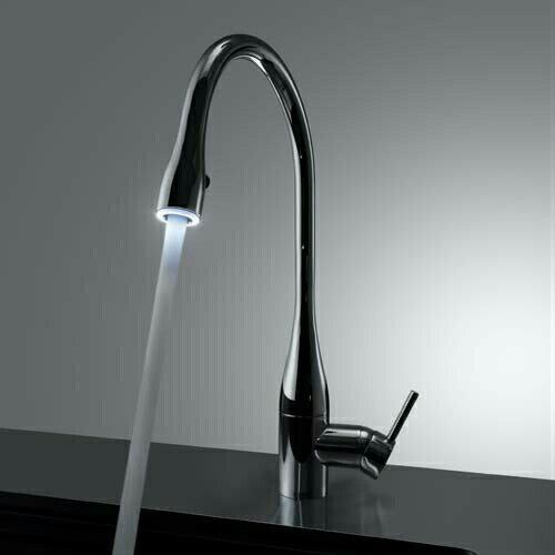 ()水栓イブK102121CR