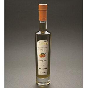 ブラッドオレンジを丸ごとしぼった香り豊かなオリーブオイルMancino エキストラバージンオリー...