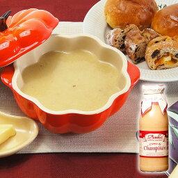Anko 野菜たっぷりこだわりスープ(マッシュルームのクリームスープ) アンコ(母の日 ギフト 出産内祝い 引き出物 引出物 プレゼント こだわりギフト 輸入食品 輸入食材) タベリエ TABELIER