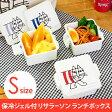 GEL−COOL リサラーソン ランチボックス S(リサ・ラーソン/LISA LARSON/マイキー/ランチボックス/弁当/お弁当箱/ジェルクール/保冷/キッチン/食器/北欧/北欧雑貨)