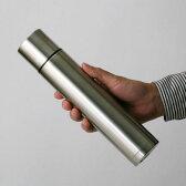 tsutsu 360ml(ツツ/SUSgallery/サスギャラリー/ステンレス携帯用魔法びん/魔法瓶/水筒/水とう/マイボトル/アウトドア/行楽/ハイキング/遠足)