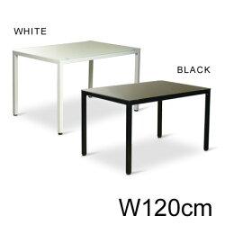 【送料無料/40%OFF】Lux(ルクス)ガラステーブル120