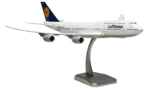 LIMOX(リモックス) 1/200 ボーイング 747-8I ルフトハンザドイツ航空 D-ABYA Brandenburg