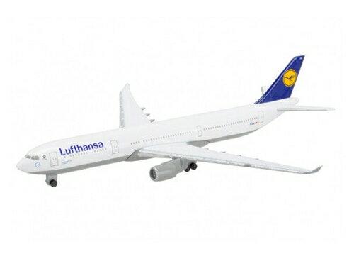 Schuco(シュコー) 1/600 エアバス A330-300 ルフトハンザドイツ航空