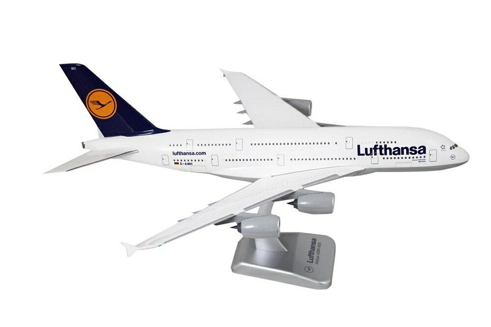 LIMOX(リモックス) 1/200 エアバス A380-800 ルフトハンザドイツ航空 D-AIMH New York