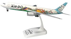 EVER RISE(エバーライズ) 1/200 ボーイング 767-300 ベア・ドゥ 北海道ジェット JA602A エア・ドゥ