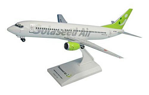EVER RISE(エバーライズ) 1/130 ボーイング 737-400 ソラシドエア JA734H
