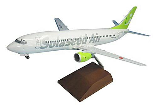 EVER RISE(エバーライズ) 1/100 ボーイング 737-400 ソラシドエア JA737G